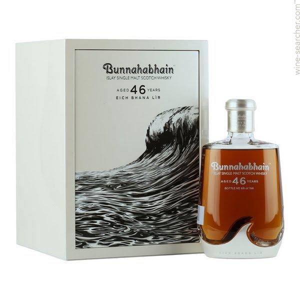 Bunnahabhain lanserar sin äldsta whisky – någonsin